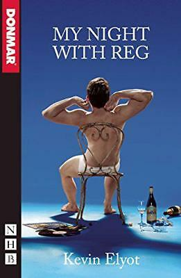 My Night With Reg (NHB Modern Plays) by Kevin Elyot | Paperback Book | 978184842