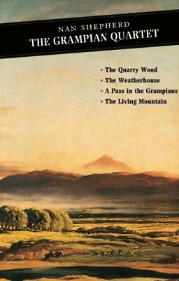 The Grampian Quartet: The Quarry Wood: The Weatherhouse: A Pass in the Grampian.