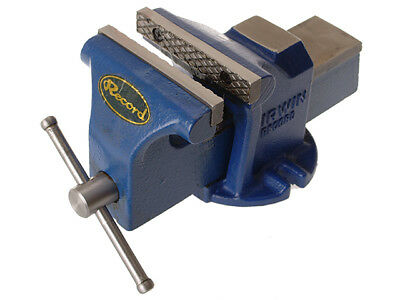 IRWIN Record - Pro Entry Mechanics Vice 100mm (4in) - RECPEV1