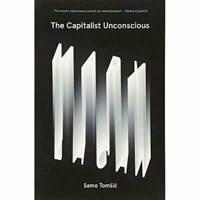 The Capitalist Unconscious: Marx and Lacan - Paperback NEW Samo Tomsic (Au 2015-
