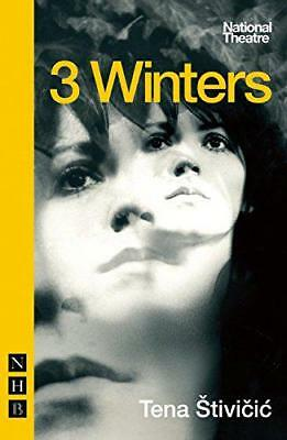 3 Winters (NHB Modern Plays) by Tena Stivicic | Paperback Book | 9781848424494 |