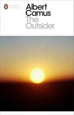 NEW The Outsider By Albert Camus Paperback Free Shipping