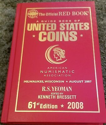 **Special Edition**  Red Book - 61st Milwaukee Edition - 2008