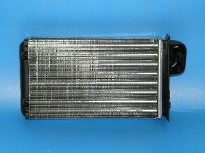Heater Cooler Heat Exchanger Peugeot 405 I+Ii