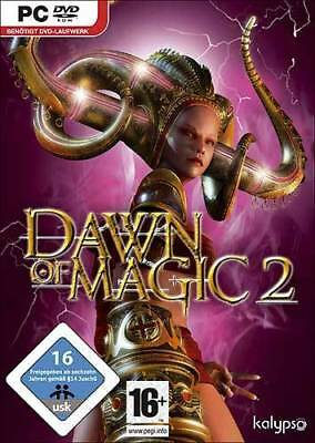 Dawn of Magic 2 Pz. NUOVO + ORIGINALE