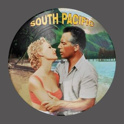 OST/ Various - South Pacific Vinyl Maxi Real Gone NEU