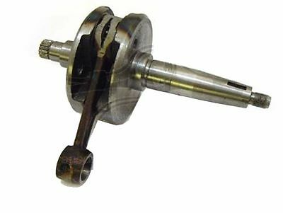 Lambretta Genuine New Crank Shaft Assembly Gp 200 Scooters @aus