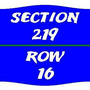 4  Chicago Cubs vs. Los Angeles Dodgers Tickets  6/20 137