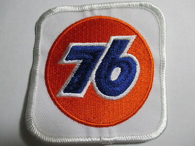76 Square Patch
