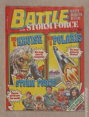 Battle Picture Weekly (UK) #870523 1987 FN 6.0