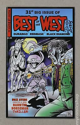Best of the West (AC Comics) #31 2002 VF 8.0