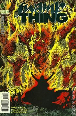 Swamp Thing (2nd Series) #167 1996 FN+ 6.5 Stock Image