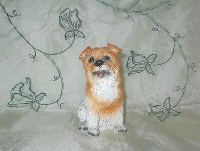 Vintage Collectible Cute Puppy Dog Figurine Made in USA
