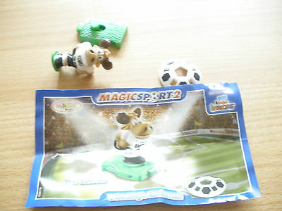 1 Figur Magic Sport 2 Elmo Elchmeter+ BPZ 133