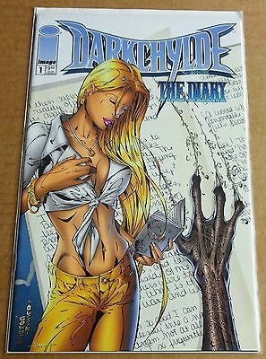 "Image Comics; ""darkchylde / The Diary #1""  (Df) Comic New/unread High Grade Nm"