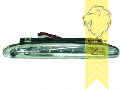 LED Bremsleuchte Renault Twingo 1 chrom