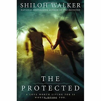 The Protected - Paperback NEW Shiloh Walker 2013-09-03