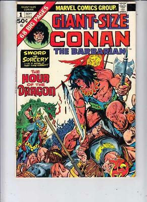 Giant-Size Conan  # 1  strict  NM-   artist  Barry Windsor Smith