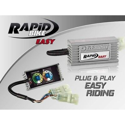 Suzuki GSX-R1000 R 09-11  Rapid Bike EASY Fuelling Module