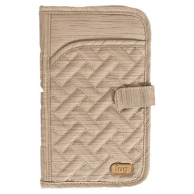 Lug Tandem RFID Wallet 8 Colors Women's Wallet NEW