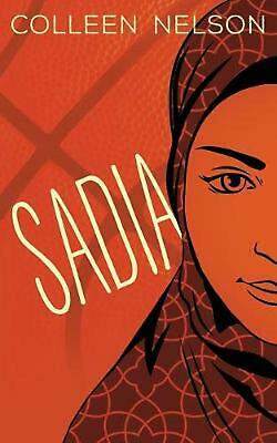 Sadia by Colleen Nelson Paperback Book Free Shipping!
