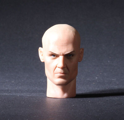 CIAN Custom Killer 47 Head 1/6