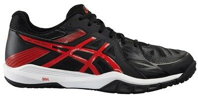 Mens asics Gel Fastball 2 Tennis shoes trainers Size UK 6 14 Racket sports E610Y