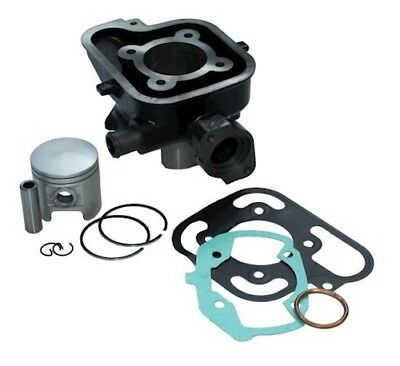 70ccm Cylinder Kit for Peugeot Speedfight 3 50 LC DD f1abaa, 2009-2011