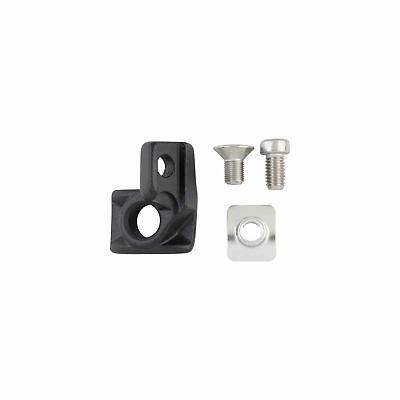 SRAM MatchMaker-X Right Shift Bracket, Fits MatchMakerX Clamps