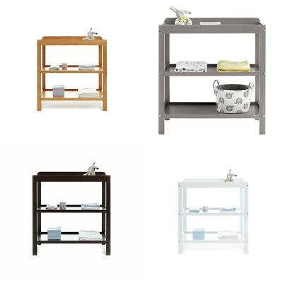 Obaby Open Changing Unit - Choice of Colour. From the Argos Store on ebay