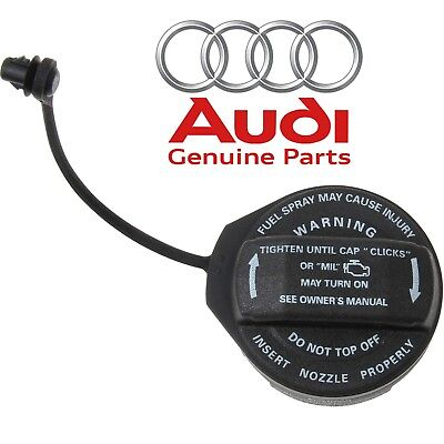 Fuel Tank Cap Genuine 4G0201550M for Audi A4 A6 A7 RS7 S6 S7 Quattro
