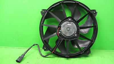 CITROEN DISPATCH Radiator Cooling Fan 1.6 HDI Fan.1 (of 2) w/AC 07-17