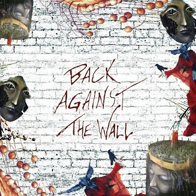 Various - Back Against The Wall-A Tribute To Pink Floyd CD (2) Cleopatra NEW