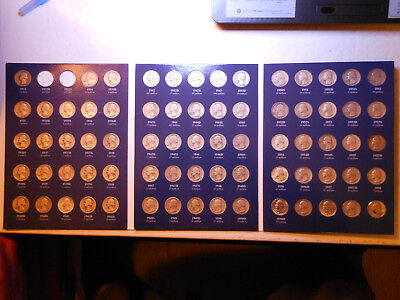 Near Complete Set Of 73 Washington Silver Quarters 1932 -1960 Collection