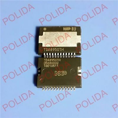 1PCS AUDIO Power Amplifier IC HSOP-24 TDA8950TH TDA8950TH/N1