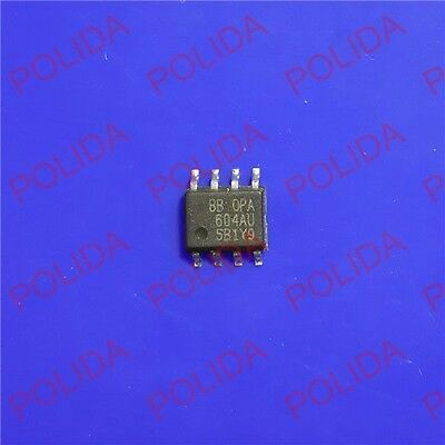 1PCS OP AMP IC BB//TI SOP-8 OPA134UA OPA134UAE4 OPA134UAG4 100/% Genuine and New
