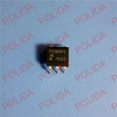 5Pcs Optocoupler Sharp Dip-6 Pc900V Pc900V0Nszxf Pc900Vonszxf
