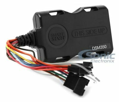 DIRECTED Smart Start Add-On Module with GPS Tracking | DSM-350