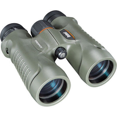 Bushnell Trophy Extreme 12x50 Hunting Binoculars (Green) - 335012