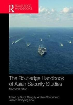 Routledge Handbook Of Asian Security Stu, Ganguly, Sumit (Indiana. 9781138210295