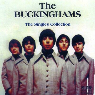 The Buckinghams - Singles Collection 31 Cuts [New CD]