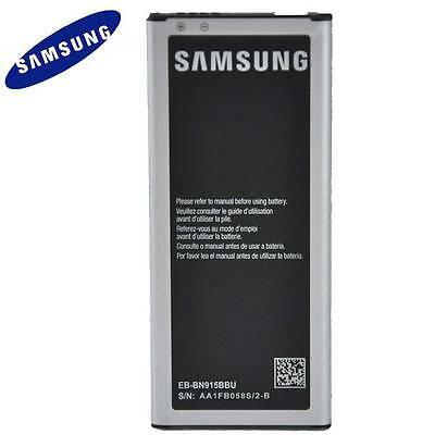 ORIGINAL OEM Samsung Galaxy Note Edge EB-BN915BBU EB-BN915BBZ Battery 3000 mAh