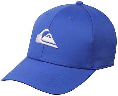 4075d577e74 QUIKSILVER BOY S DECADES Snapback Hat - Rio Red - New -  22.00 ...
