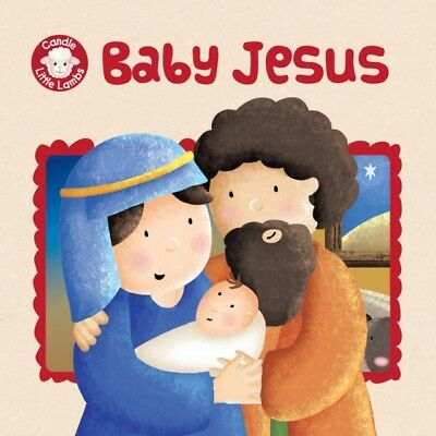 Baby Jesus (Candle Little Lambs) (Paperback), Williamson, Karen, ...