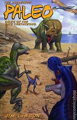 Collected Paleo Tales of the Late Cretaceous TPB #1-1ST 2003 VF