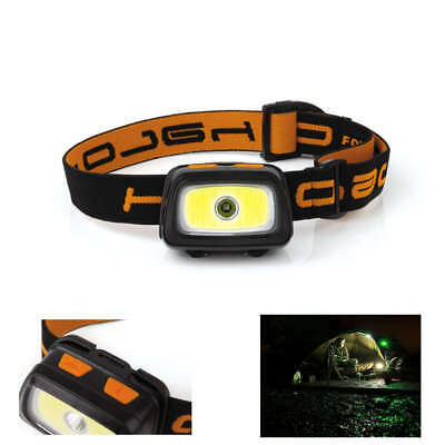 Fox Halo Multi Colour Headtorch Kopflampe Stirnlampe rot grün weiss 350 Lumen002