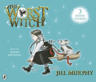 The Worst Witch Saves the Day; The Worst Witch to the Rescue and ...