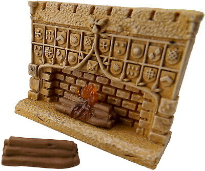 D&D Mini FIREPLACE (Dressing) Pathfinder MOD Dungeons & Dragons Miniature