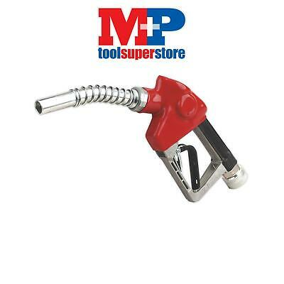 Sealey TP109 Delivery Nozzle Automatic Shut-Off for Diesel or Leaded Petrol