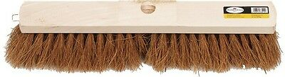 Room Coconut Domestic Cleaning Brush 50 cm NEW